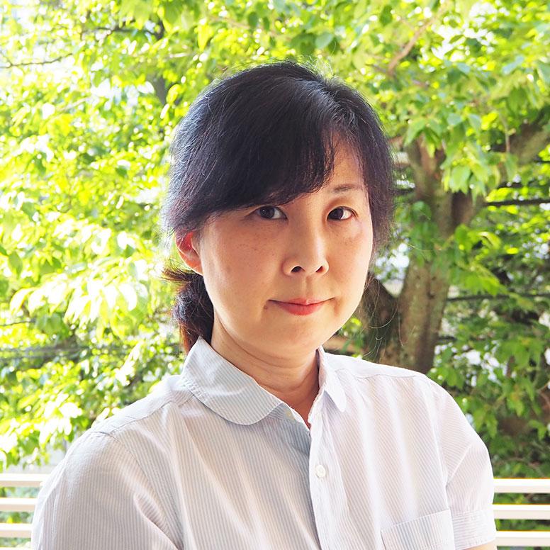 大﨑 綾子